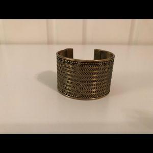 Brads Cuff bracelet